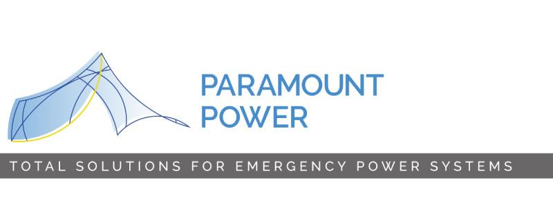 Paramount Power logo