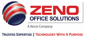 Zeno Office Solutions logo