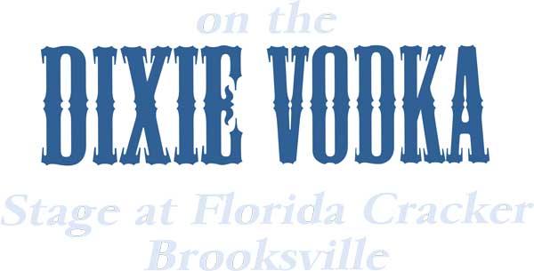 Dixie's Vodka logo