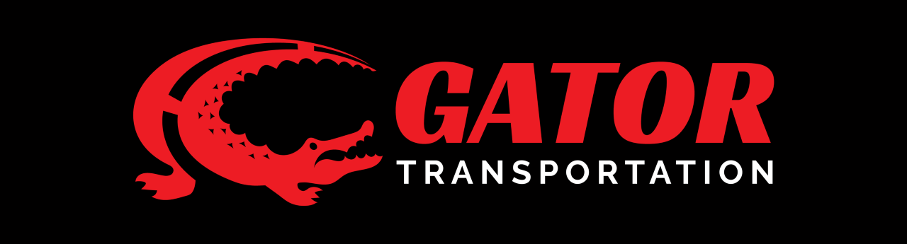 Gator Transportation logo