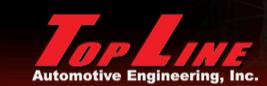 Topline Automotive Logo