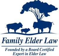 Family Elder Law logo