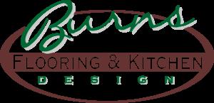 Burns Flooring & Kitchen Design logo