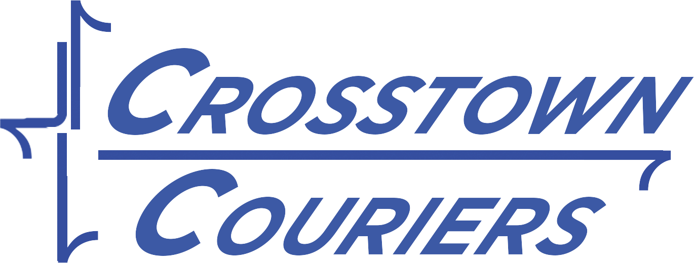 Crosstown Couriers logo