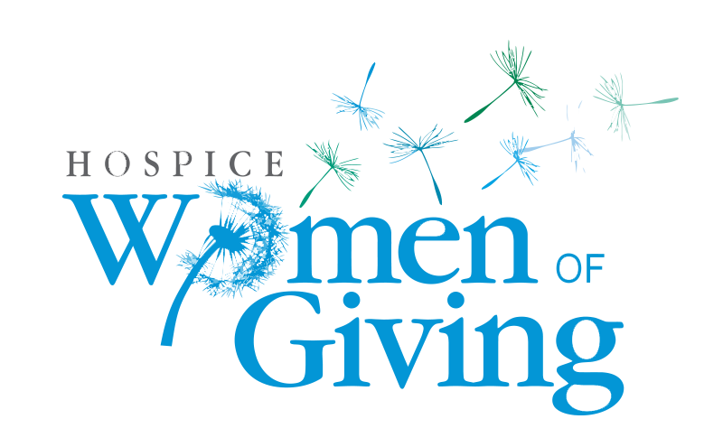 Hospice Women of Giving logo