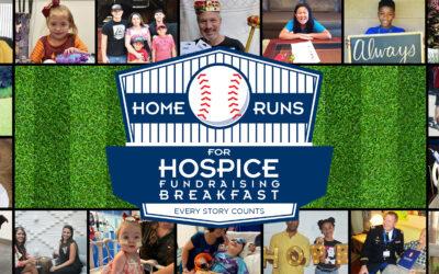Home Runs for Hospice