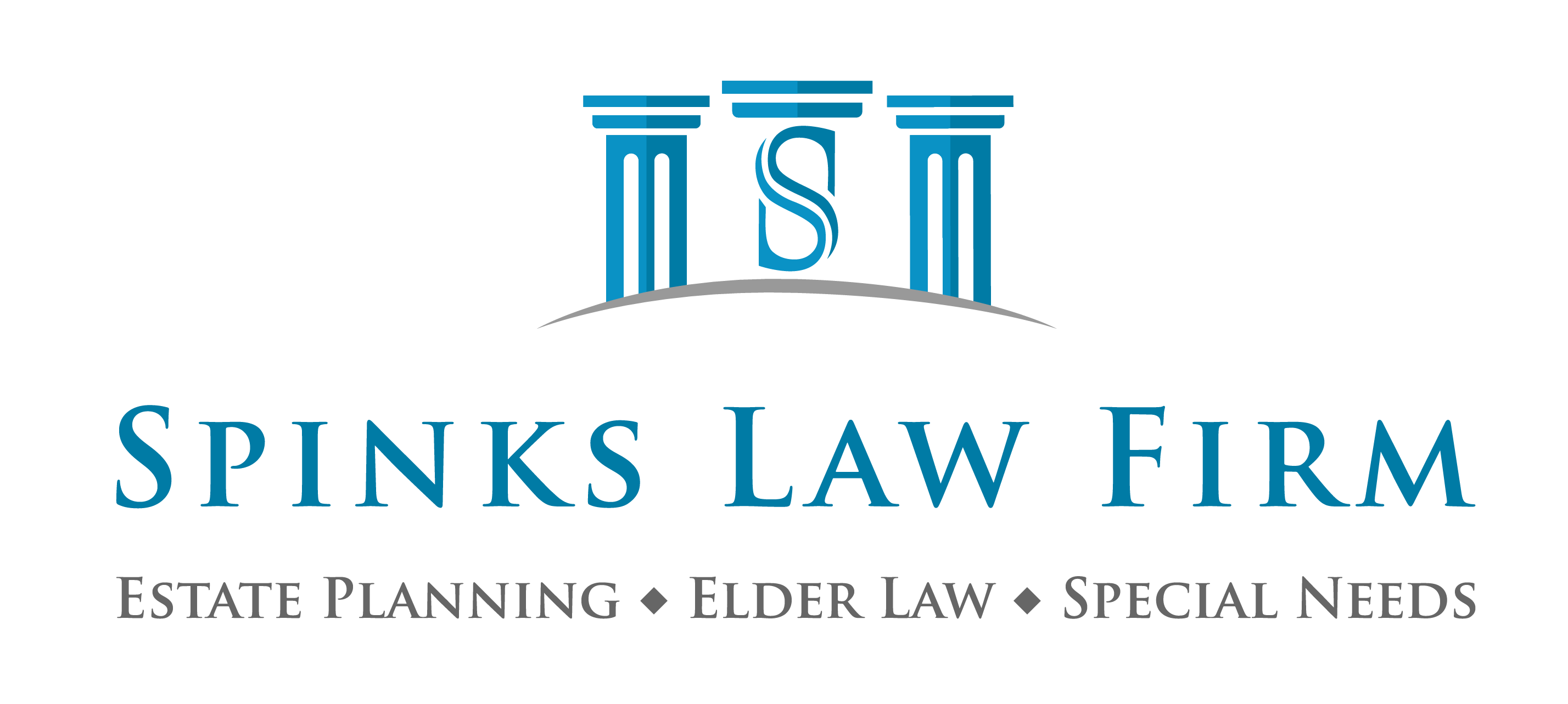Spinks Law Firm logo