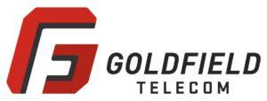 Goldfield Telecom logo