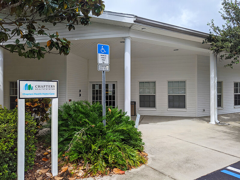 Chapters Health Home Care (Pasco)