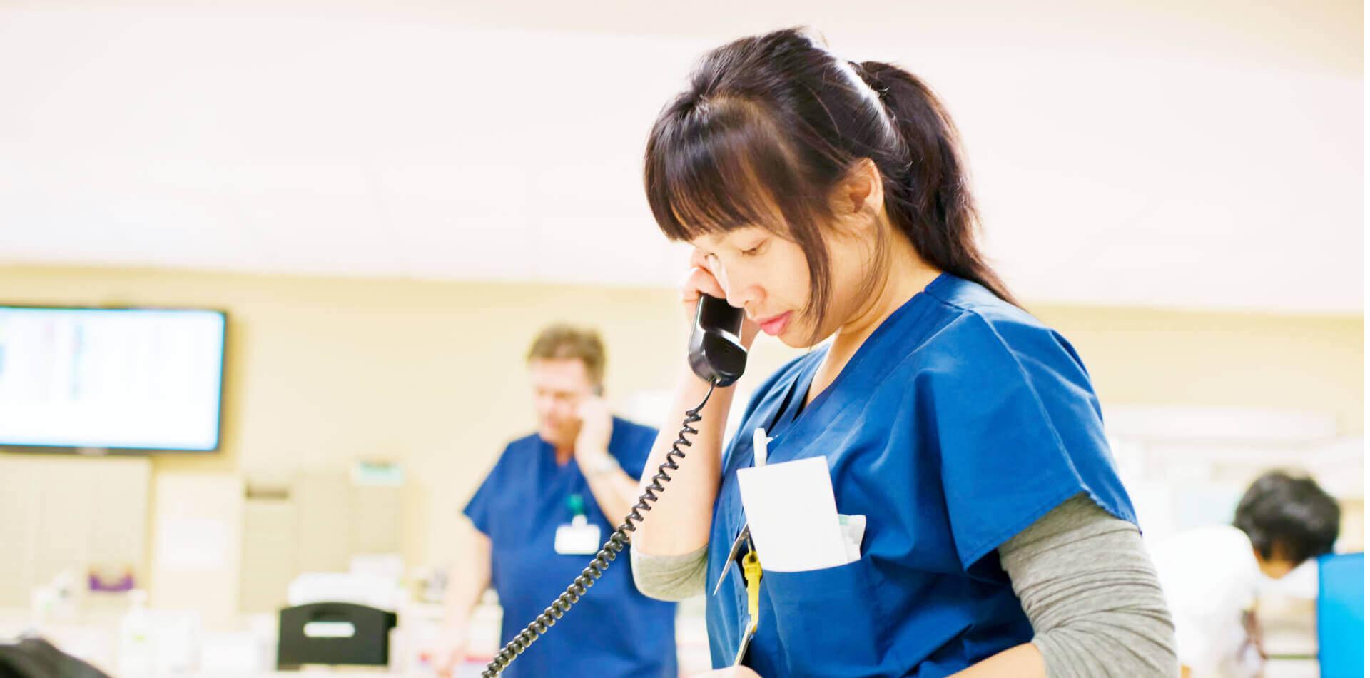 Healthcare Professionals FAQ