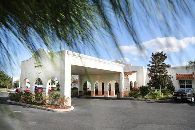 LifePath Hospice Sun City Center Hospice House
