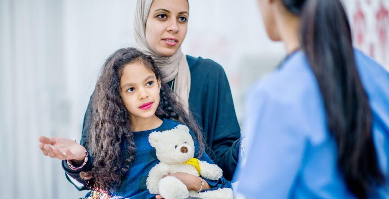 Pediatric Programs