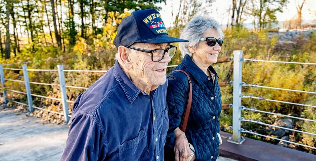 Veterans - Chapters Health Valor Program