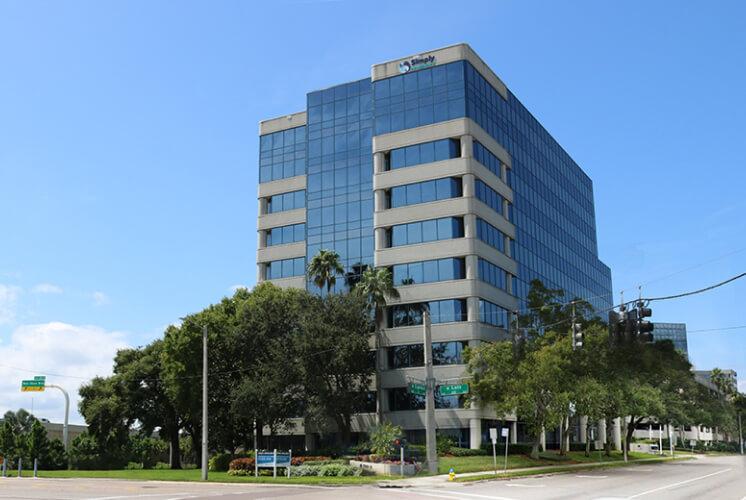 Tampa Resource Center - LifePath Hospice Administrative Office