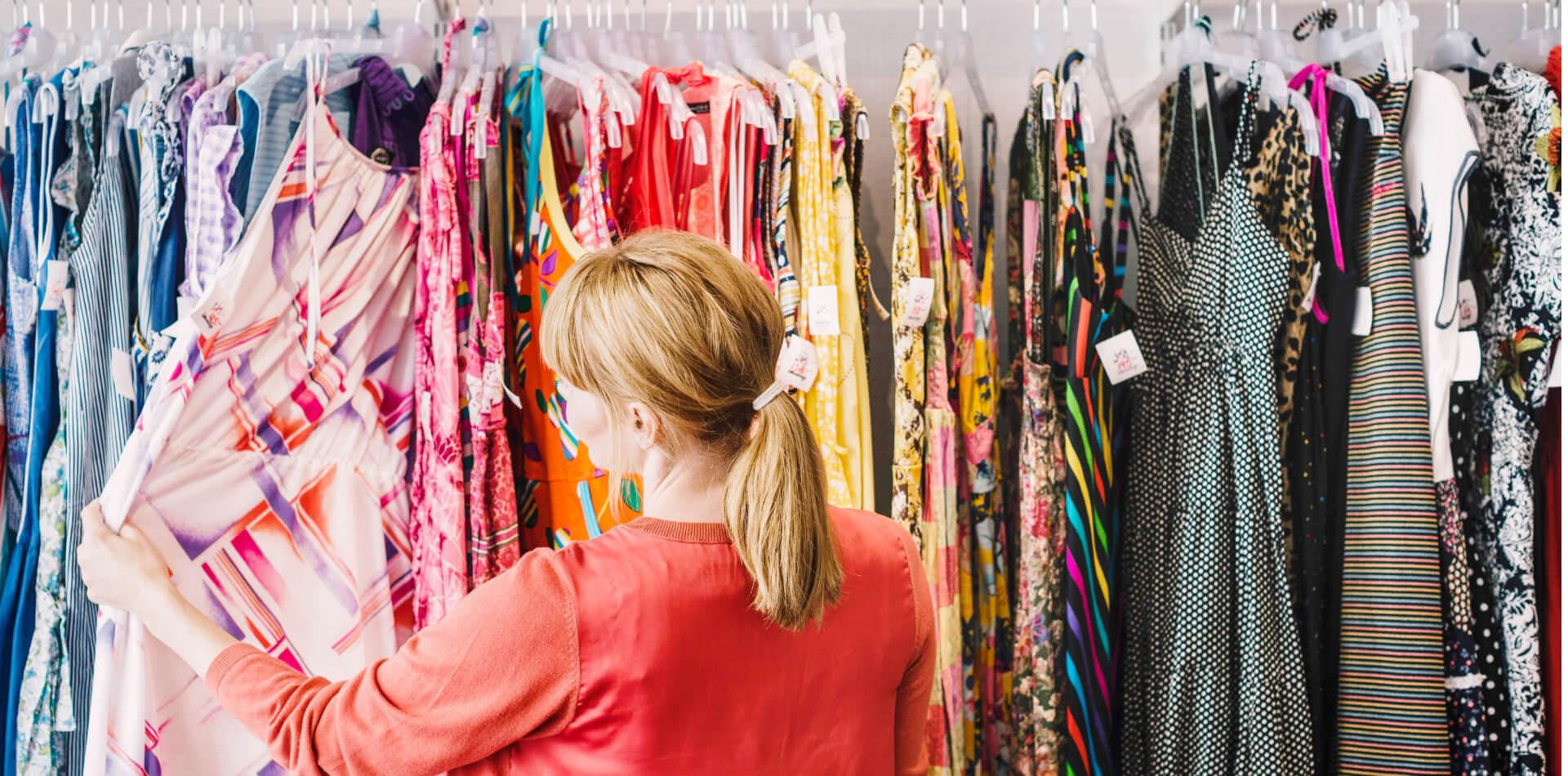 Life's Treasures Thrift Store Volunteer Opportunities