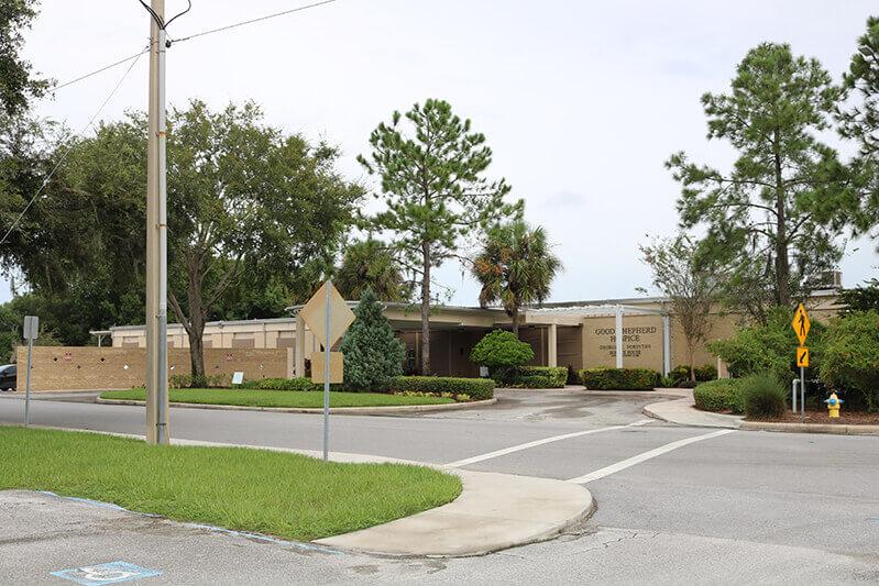 Bethany Center for Grieving Children - Arneson Avenue