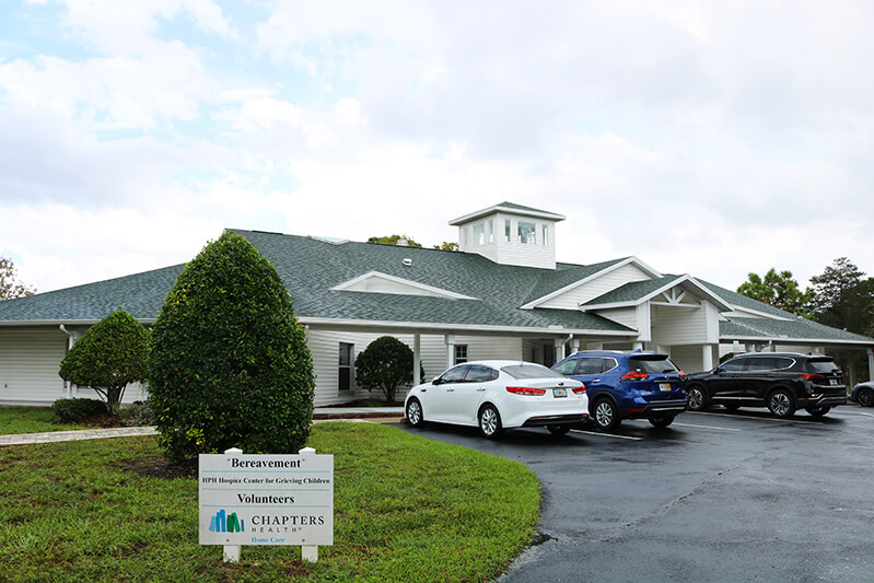 Chapters Health Home Care Hernando