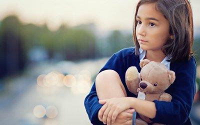 help grieving children