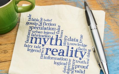 Hospice myths dispeleld