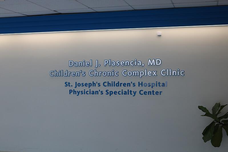 Chapters Health Palliative Medicine Pediatric Clinic