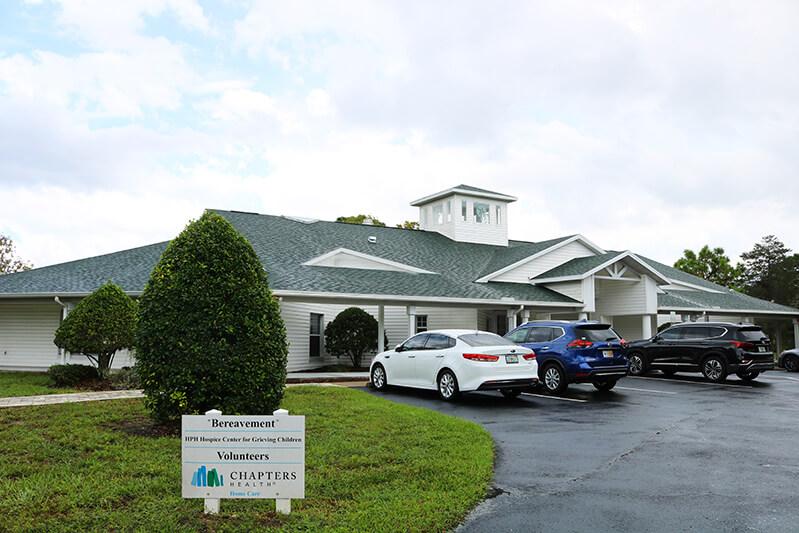 HPH Hospice Center for Grieving Children (Hernando)
