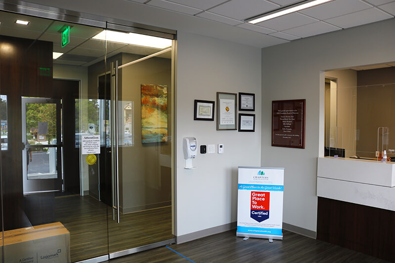 HPH Hospice Administrative Office