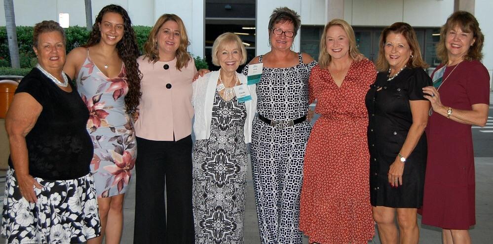 Hospice Women of Philanthropy