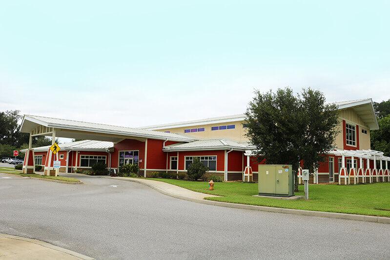 Lakeland Resource Center – Good Shepherd Hospice Administrative Office