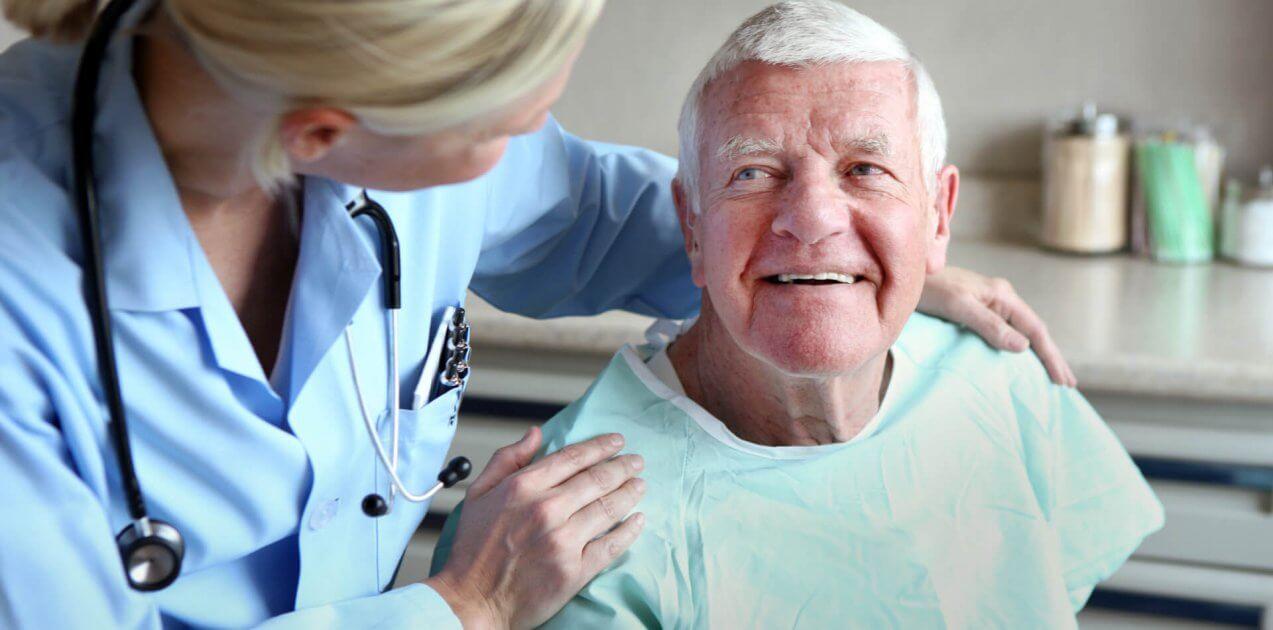 Hospice Volunteer Opportunities