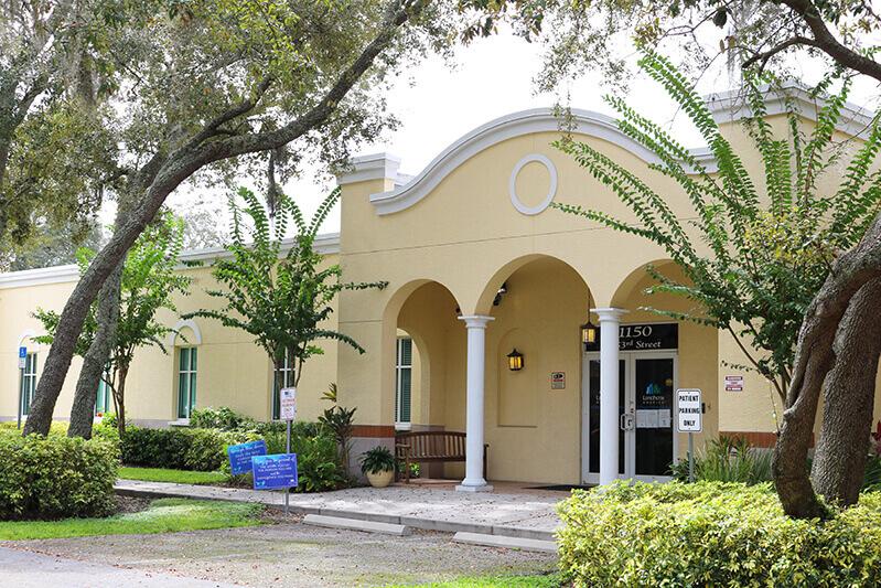 Temple Terrace Resource Center