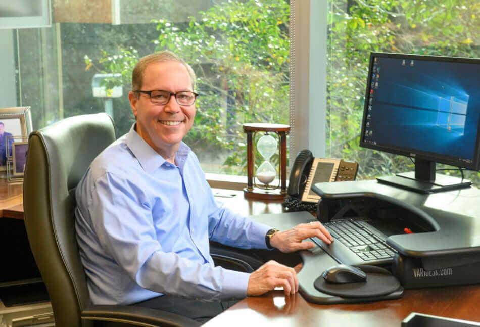 Dr. Ronald Schonwetter