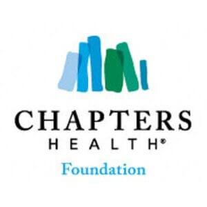 CH Foundation logo