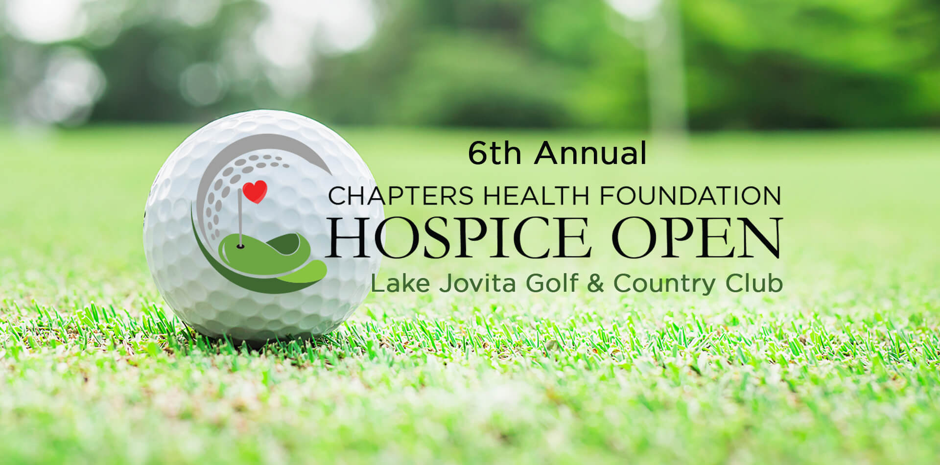 Chapters Health Foundation Hospice Open