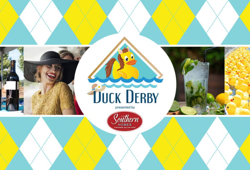 Duck Derby graphic