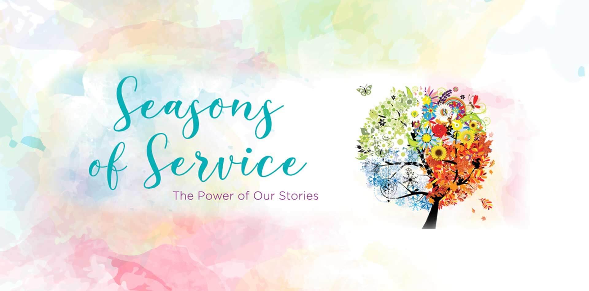 Seasons of Service